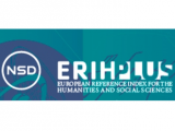 Periodical has been approved for inclusion in ERIH PLUS